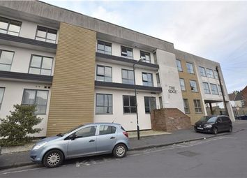 Thumbnail 1 bed flat for sale in The Edge, Waters Road