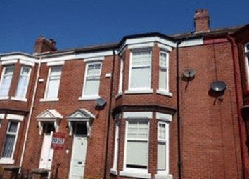 Thumbnail 5 bed terraced house to rent in Oakwood Street, Sunderland
