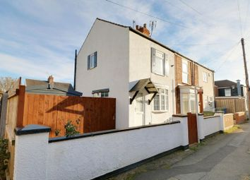 Thumbnail 2 bedroom terraced house for sale in Workington Avenue, Anlaby Common, Hull