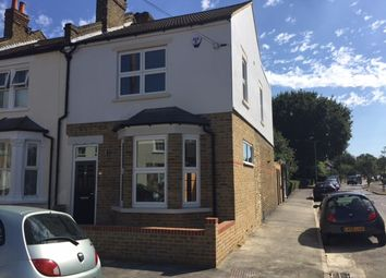Thumbnail 3 bed end terrace house to rent in Portland Road, London, London