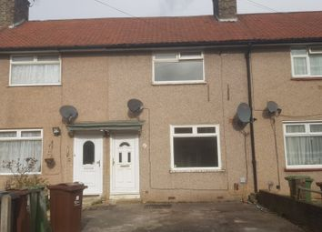 2 bed terraced house for sale in Margery Road, Becontree, Dagenham RM8