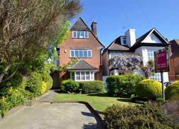 Thumbnail 5 bed detached house for sale in Crowstone Road, Westcliff-On-Sea, Essex