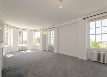 Thumbnail 4 bed flat to rent in Circus Road, London