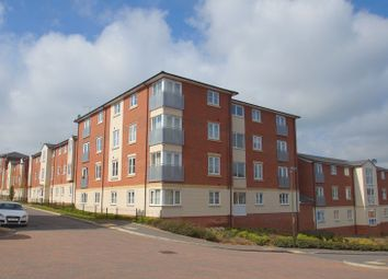 Thumbnail 2 bedroom flat for sale in Dixon Close, Redditch