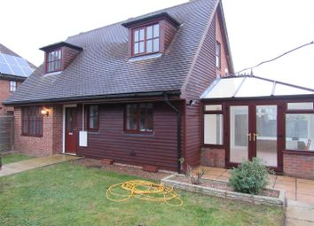 Thumbnail 2 bed property for sale in Island Road, Upstreet, Canterbury