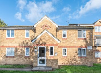 Thumbnail Flat for sale in Redford Close, Feltham