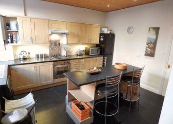 Thumbnail 3 bedroom terraced house for sale in Leicester Road, Preston