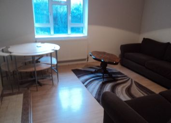 Thumbnail 2 bed flat to rent in Fryent Way, Kingsbury