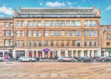 Thumbnail 2 bedroom flat for sale in Howard Street, Glasgow, Lanarkshire