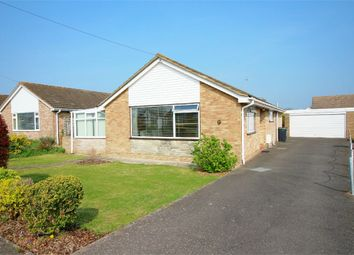 Thumbnail 3 bed detached bungalow for sale in Sheldrake Road, Christchurch, Dorset