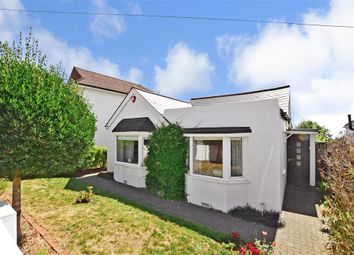 Thumbnail 2 bed detached bungalow for sale in Midway Road, Brighton, East Sussex