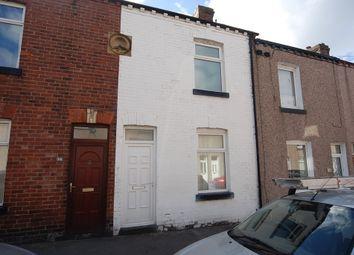 Thumbnail 2 bed terraced house for sale in York Street, Barrow-In-Furness