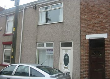 Thumbnail 2 bed terraced house to rent in Arthur Street, Chilton