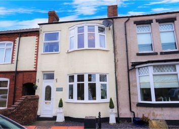 Thumbnail 3 bed terraced house for sale in Penygraig Road, Wrexham