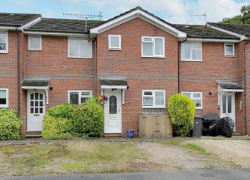 2 bed terraced house for sale in Dances Close, Andover SP10