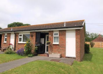 Thumbnail 1 bed semi-detached bungalow for sale in Brookside Avenue, Polegate