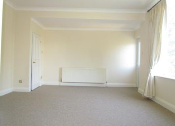 Thumbnail 3 bedroom flat to rent in Finchley Road, Golders Green, London