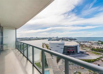 Thumbnail 1 bed apartment for sale in 888 Biscayne Blvd, Miami, Florida, United States Of America