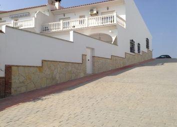 Thumbnail 4 bed property for sale in Spain, Málaga, Viñuela