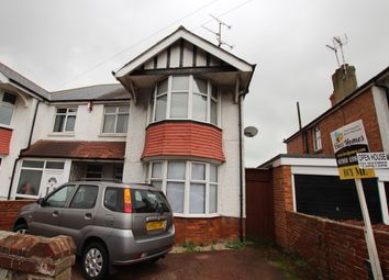 Thumbnail 3 bed semi-detached house for sale in St. Philips Avenue, Eastbourne