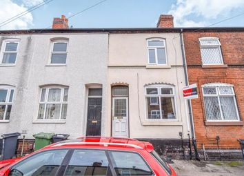 Thumbnail 3 bedroom terraced house for sale in New Mills Street, Walsall, West Midlands