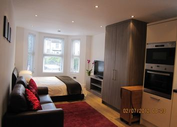 Thumbnail Terraced house to rent in Burghley Road, London