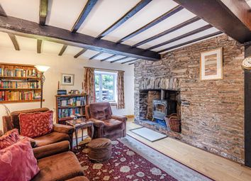 Thumbnail 3 bed cottage for sale in Dolau, Llandrindod Wells
