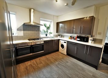 Thumbnail 7 bed terraced house to rent in Wilford Lane, West Bridgford, Nottingham