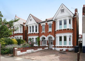Thumbnail 4 bed semi-detached house for sale in Montague Road, Ealing