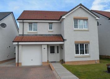 4 bed detached house for sale in Wester Newlands Drive, Reddingmuirhead, Falkirk FK2