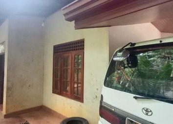 Thumbnail 3 bed detached house for sale in Green Tile Mahesh Aliya Wanguwa Junction, Colombo Subsurb 01, Sri Lanka