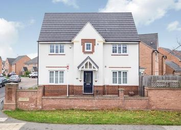Thumbnail 3 bed detached house for sale in Bye Pass Road, Beeston, Nottingham, .