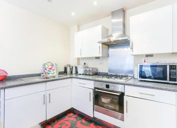 Thumbnail 2 bed flat for sale in Middlewich House, Northolt