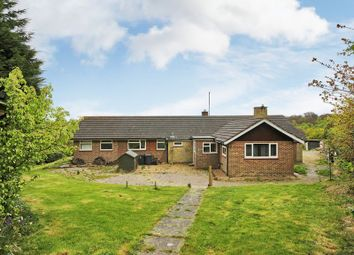 Thumbnail 4 bed detached bungalow for sale in Sandy Lane, Colemans Hatch, Hartfield