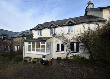 Thumbnail 3 bedroom terraced house to rent in Honeycomb Cottage, Weare Giffard, Bideford