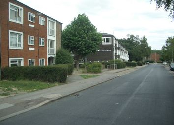 Thumbnail 2 bedroom flat to rent in Northdown Road, Hatfield