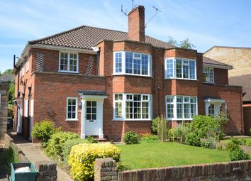 2 bed maisonette for sale in Lovelace Gardens, Surbiton KT6