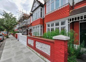 Thumbnail 1 bed terraced house to rent in Rosedew Road, Fulham