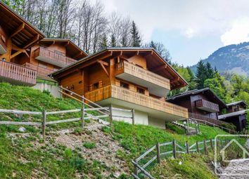 Thumbnail 5 bed chalet for sale in Rhône-Alpes, Haute-Savoie, Châtel