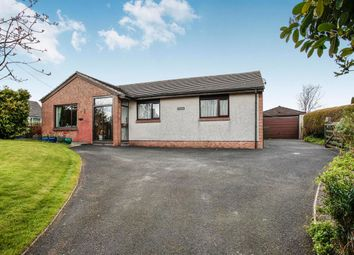Thumbnail 3 bed bungalow for sale in Drumburgh, Wigton