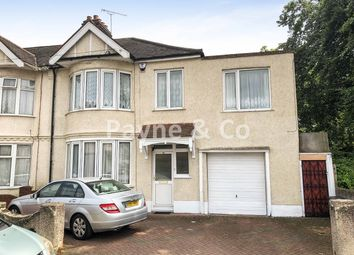 Thumbnail 4 bed end terrace house for sale in Loxford Lane, Ilford