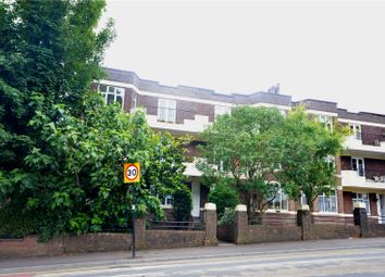 Thumbnail 2 bed flat for sale in Melrose Court, Penhill Road, Pontcanna, Cardiff