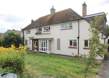 Thumbnail 4 bed semi-detached house to rent in 'starcross', Buckingham Road, Westbury