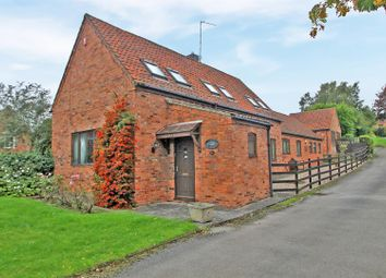 Thumbnail 4 bed detached house for sale in Main Street, Woodborough, Nottingham