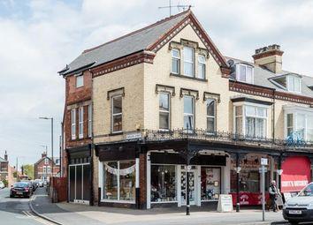 Thumbnail 3 bedroom maisonette for sale in Havelock Street, Bridlington