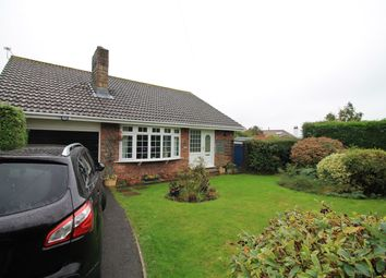 Thumbnail 3 bed detached house for sale in Highfield Drive, Portishead, North Somerset