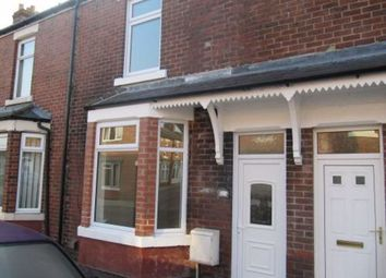 Thumbnail 2 bed property to rent in Scott Street, Shildon