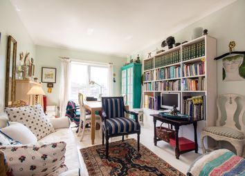Thumbnail 1 bedroom flat for sale in Homecross House, 21 Fishers Lane, Chiswick