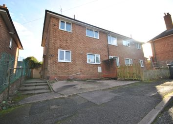 Thumbnail 1 bedroom maisonette for sale in Hebdon Grove, Shirley, Solihull