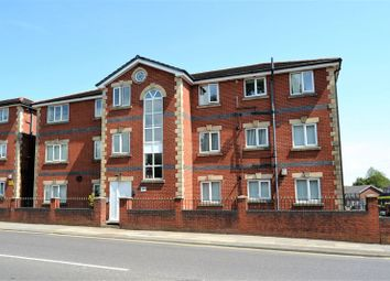 Thumbnail 2 bed flat for sale in Denning Place, Swinton, Manchester